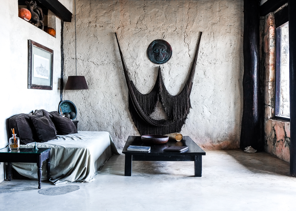 HANNAH SHELBY: Tulum Travel Guide