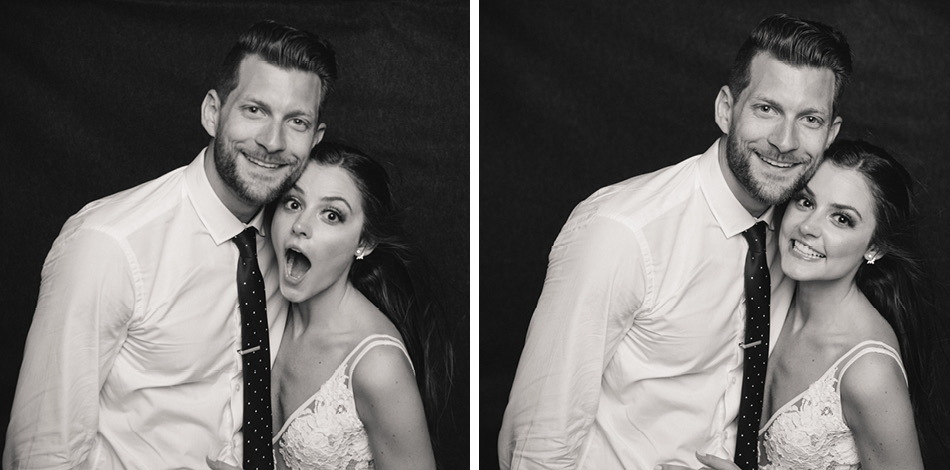 HANNAH SHELBY: Wedding Photo Booth