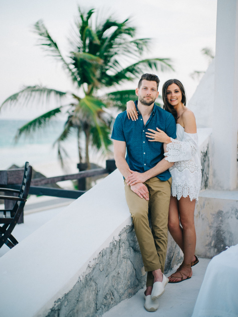 HANNAH SHELBY: Snapshots from Tulum Wedding Addition