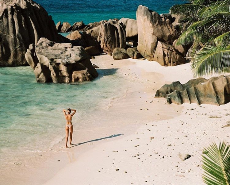 HANNAH SHELBY: Seychelles Packing Guide