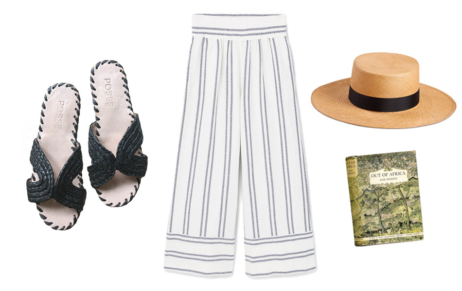 HANNAH SHELBY: Safari Packing Guide