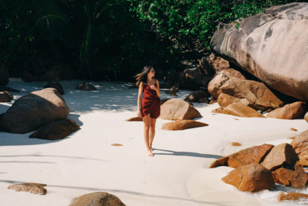 HANNAH SHELBY: Seychelles Islands: Photo Diary + Travel Guide