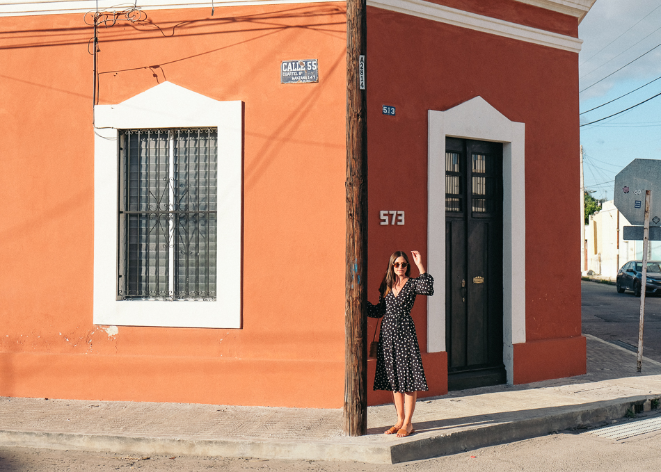 HANNAH SHELBY: Merida Mexico Travel Guide