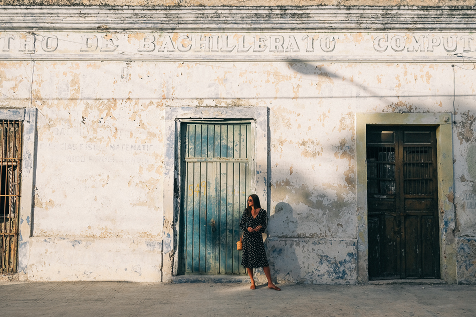 HANNAH SHELBY: Merida, Mexico Travel Guide