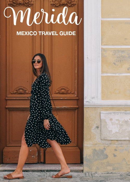 HANNAH SHELBY: Merida Mexico Ultimate Travel Guide