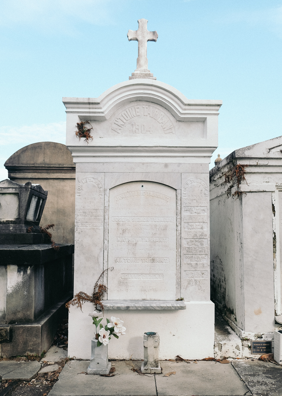 HANNAH SHELBY: Snapshots from New Orleans