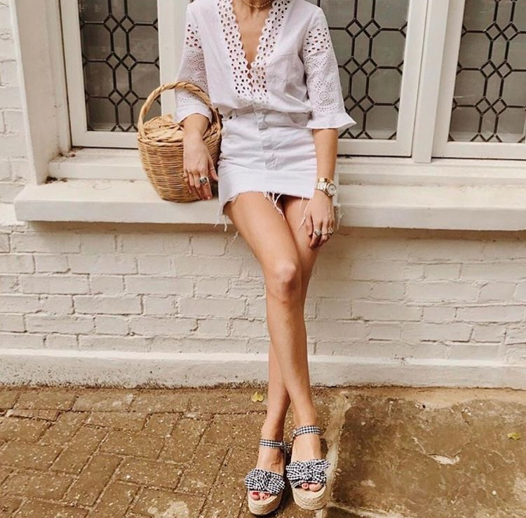 HANNAH SHELBY: Summer Trends To Love