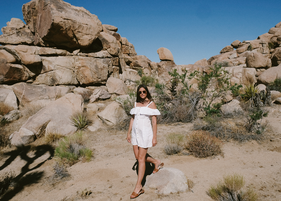 HANNAH SHELBY: California Babymoon